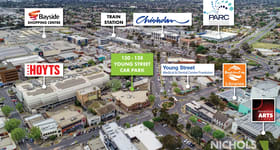 Shop & Retail commercial property for lease at 130-138 Young  Street Frankston VIC 3199