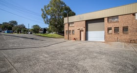 Factory, Warehouse & Industrial commercial property for lease at 3/4 Artisan Road Seven Hills NSW 2147