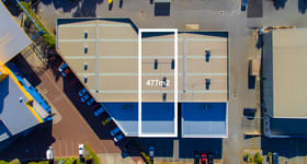 Showrooms / Bulky Goods commercial property for lease at 2/120 Kewdale Road Kewdale WA 6105