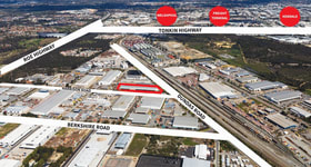 Factory, Warehouse & Industrial commercial property for lease at 435A Dundas Road Forrestfield WA 6058