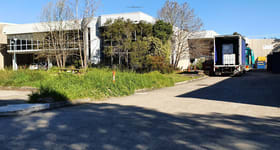 Factory, Warehouse & Industrial commercial property for lease at 1B Amour Street Milperra NSW 2214