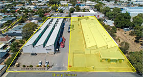 Offices commercial property sold at Units 10 & 11/9-11 Drury Terrace Clovelly Park SA 5042