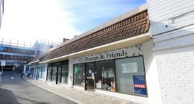 Shop & Retail commercial property for lease at Shop 5/168 Brisbane Street Launceston TAS 7250