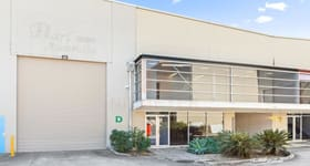 Factory, Warehouse & Industrial commercial property for lease at Unit D/11-13 Short Street Auburn NSW 2144