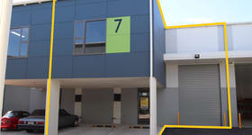 Factory, Warehouse & Industrial commercial property for lease at 7/10-12 Sylvester Avenue Unanderra NSW 2526