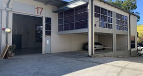 Showrooms / Bulky Goods commercial property for lease at Unit 17/49 Carrington Road Marrickville NSW 2204