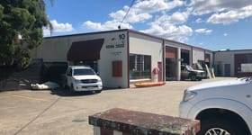 Factory, Warehouse & Industrial commercial property for lease at 1&2/10 Hilldon Crt Gold Coast QLD 4211