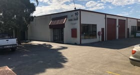 Showrooms / Bulky Goods commercial property for lease at 1&2/10 Hilldon Crt Nerang QLD 4211