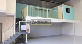 Factory, Warehouse & Industrial commercial property for lease at 22/7-9 Production Road Taren Point NSW 2229