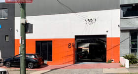 Factory, Warehouse & Industrial commercial property for lease at 86 Hotham Parade Artarmon NSW 2064