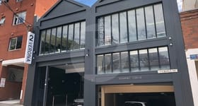 Offices commercial property for lease at Suite 1/2 VERONA STREET Paddington NSW 2021