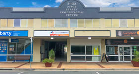 Offices commercial property for lease at Price Street Nerang QLD 4211