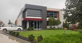 Factory, Warehouse & Industrial commercial property for lease at 14/924 Mountain Highway Bayswater VIC 3153