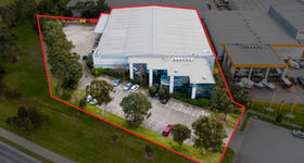 Factory, Warehouse & Industrial commercial property for lease at 29 South Corporate Avenue Rowville VIC 3178