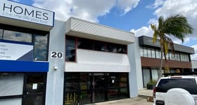 Factory, Warehouse & Industrial commercial property for lease at Unit  1/20 Spine Street Sumner QLD 4074