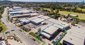 Offices commercial property leased at 61 Lawrence Drive Nerang QLD 4211