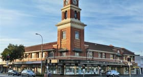 Offices commercial property for lease at Level 1/495-499 Dean Street Albury NSW 2640