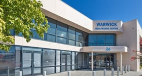 Medical / Consulting commercial property for sale at 6 & 10/26 Dugdale Street Warwick WA 6024