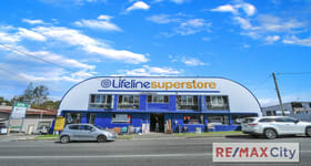 Showrooms / Bulky Goods commercial property for lease at 278 Newmarket Road Wilston QLD 4051