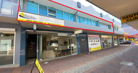 Offices commercial property for lease at 2F/450-470 High  Street Penrith NSW 2750