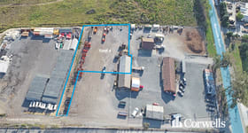 Development / Land commercial property for lease at Yard 4/170 Burnside Road Ormeau QLD 4208