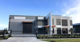 Factory, Warehouse & Industrial commercial property for lease at 45 Bazalgette Crescent Dandenong South VIC 3175