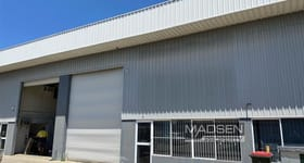 Factory, Warehouse & Industrial commercial property sold at 4/65 Meadow Avenue Coopers Plains QLD 4108
