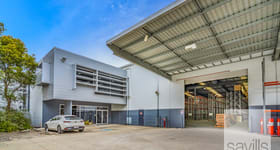 Factory, Warehouse & Industrial commercial property for lease at 3/18-24 Beal Street Meadowbrook QLD 4131