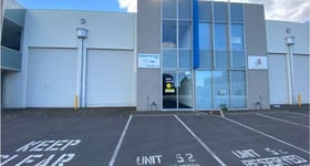 Factory, Warehouse & Industrial commercial property for lease at Unit 52/22-30 Wallace Avenue Point Cook VIC 3030