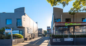 Showrooms / Bulky Goods commercial property for lease at Alexandria NSW 2015