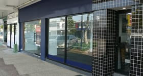 Shop & Retail commercial property leased at 2/17 Griffith Street Coolangatta QLD 4225