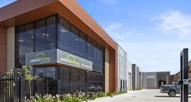 Factory, Warehouse & Industrial commercial property for sale at 317 Warrigal Road Cheltenham VIC 3192