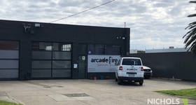 Factory, Warehouse & Industrial commercial property for lease at 2/27-29 New Street Frankston VIC 3199