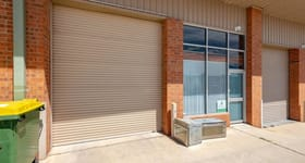 Factory, Warehouse & Industrial commercial property for lease at Unit 5/55 Tennant Street Fyshwick ACT 2609