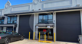 Factory, Warehouse & Industrial commercial property for lease at 18/286 NEW LINE ROAD Dural NSW 2158