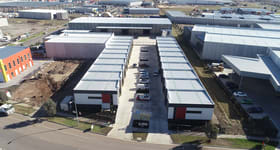Factory, Warehouse & Industrial commercial property for sale at 8/4 Network Drive Truganina VIC 3029