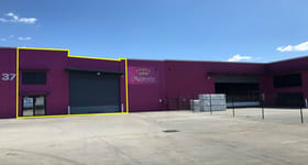 Factory, Warehouse & Industrial commercial property for lease at 2/37 Lear Jet Drive Caboolture QLD 4510