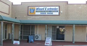 Showrooms / Bulky Goods commercial property for lease at 4/8 Thornborough Road Greenfields WA 6210