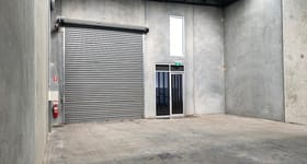 Factory, Warehouse & Industrial commercial property for lease at 7/25 Heyington Avenue Thomastown VIC 3074