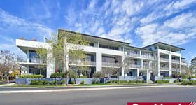 Offices commercial property for lease at 8-12/1 Centennial Drive Campbelltown NSW 2560