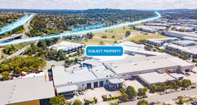 Factory, Warehouse & Industrial commercial property for lease at 1/8-12 Monte-Khoury Drive Loganholme QLD 4129