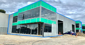 Factory, Warehouse & Industrial commercial property for sale at 1&2/581 Dorset Road Bayswater VIC 3153
