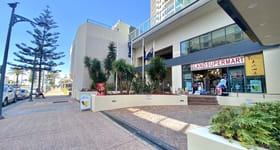 Medical / Consulting commercial property for lease at Lot 234/18 Hanlan Street Surfers Paradise QLD 4217