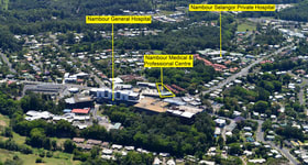 Offices commercial property for lease at Suite 6/80-82 Blackall Terrace Nambour QLD 4560