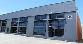 Factory, Warehouse & Industrial commercial property for lease at 45 Capella Crescent Moorabbin VIC 3189