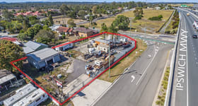 Factory, Warehouse & Industrial commercial property for lease at 50 Hansells Parade Riverview QLD 4303