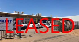 Factory, Warehouse & Industrial commercial property for lease at 5/11 Price Street Ciccone NT 0870