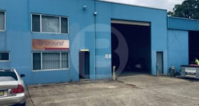 Factory, Warehouse & Industrial commercial property for lease at 3/7 Dowling Place South Windsor NSW 2756