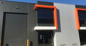Factory, Warehouse & Industrial commercial property for lease at 66 Axis Crescent Dandenong South VIC 3175