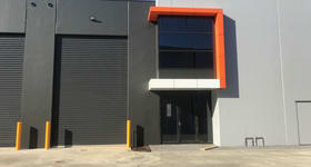 Factory, Warehouse & Industrial commercial property for lease at 54 Axis Crescent Dandenong South VIC 3175